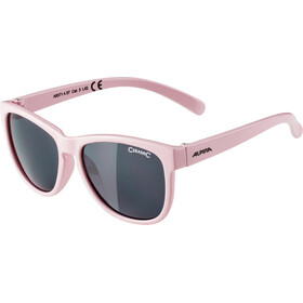 Alpina Luzy Kids Brille Kinder rose